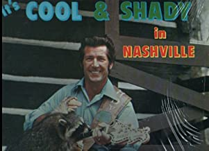It's Cool & Shady in Nashville