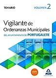 Vigilantes de ordenanzas municipales del Ayuntamiento de Portugalete.: 2