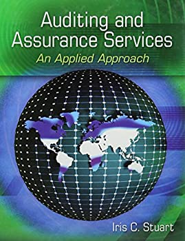 Paperback Auditing and Assurance Services: An Applied Approach Book