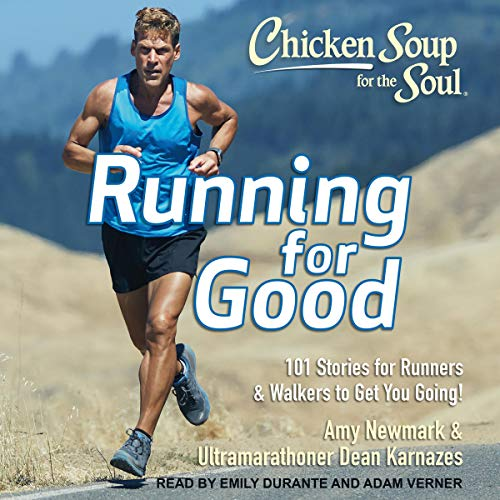 Chicken Soup for the Soul audiobook cover art