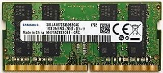 [SAMSUNG ORIGINAL] サムスン純正 PC4-19200 DDR4-2400 16GB (1024Mx8) 260pin SO-DIMM ノート用メモリ バルク品