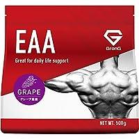 GronG(グロング) EAA 必須アミノ酸 グレープ風味 500g