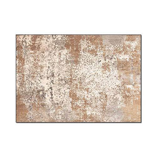 Home Teppiche Soft Area Teppich Moderner Stil Rutschfester Innenteppich Stapel Teppiche Für Wohnzimmer Schlafzimmer Kinderzimmer Esszimmer Küche,40 * 120cm