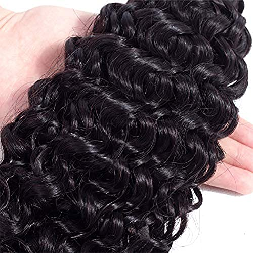 Cheap brazilian curly hair bundles _image1