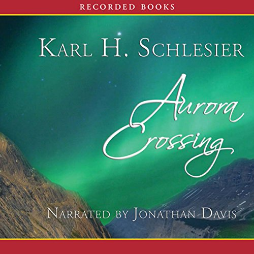 Aurora Crossing Titelbild