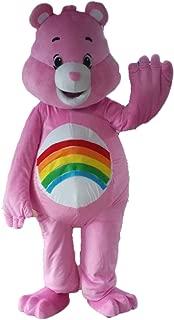 Best care bear mascot costume Reviews