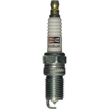 Champion 9047 RER12WMPB4 Iridium Spark Plug Pack Of 4