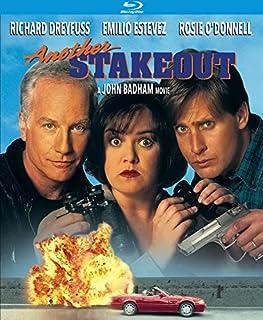 Blu-Ray - Another Stakeout (1993) [Edizione: Stati Uniti] (1 BLU-RAY)