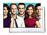 Unified Distribution How I met Your Mother - 120x80 cm
