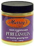 Murrays Pure Lanolin Hair Conditioner 3.5 Oz