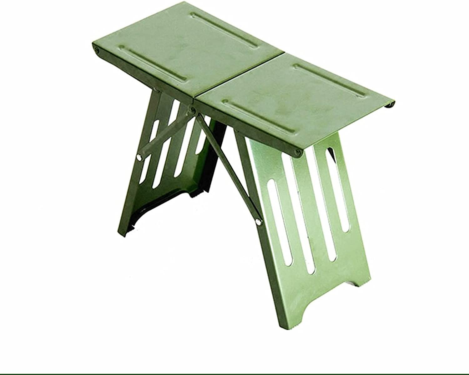 Uper Strong Foldable Step Stool for Adults and Kids - 21cm in Height (color   Small)