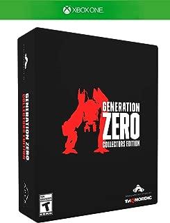 Generation Zero - Collector's Edition - Xbox One