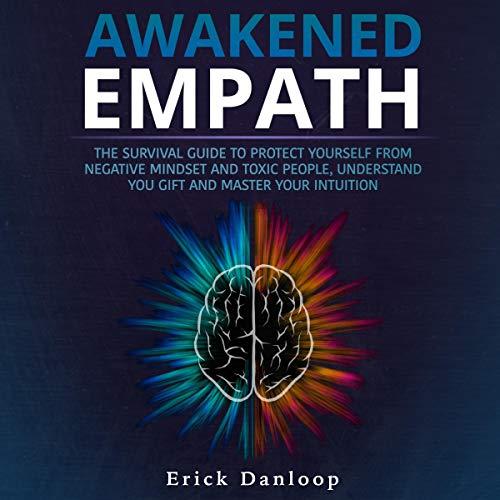 Couverture de Awakened Empath