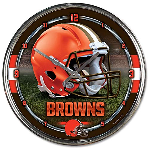 Sports Fan Wall Clocks