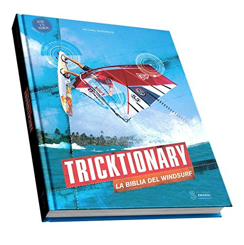 Rossmeier, M: Tricktionary (3, ES)