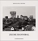 Bernd and Hilla Becher - Zeche Hannibal