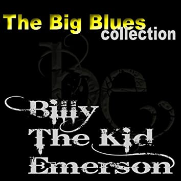 """Billy """"the Kid"""" Emerson"""