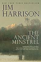 The Ancient Minstrel: Novellas