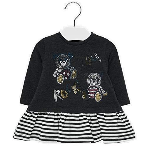 Mayoral jurk Panda's baby meisjes model 2932