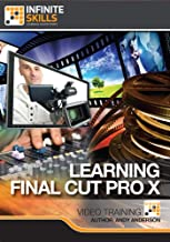 Learning Final Cut Pro X [Online Code]