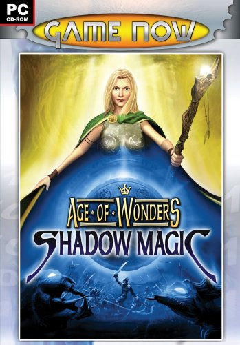 Age of Wonders: Shadow Magic [Game Now]