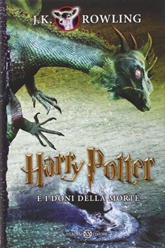 Harry Potter 7 e i doni della morte (Harry Potter Italian)
