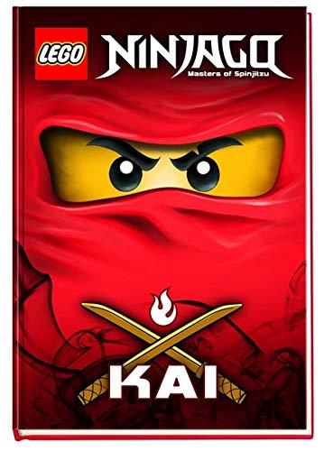 LEGO Ninjago: Kai