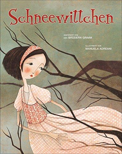 Schneewittchen. Vorlesebuch. Großformatige, liebevoll illustrierte Ausgabe des Märchen-Klassikers der Gebrüder Grimm