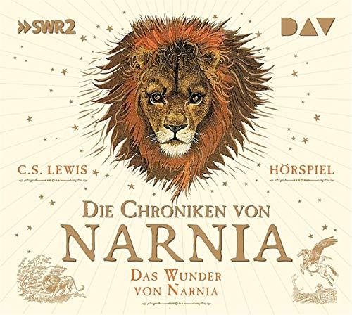 Die Chroniken von Narnia – Teil 1: Das Wunder von Narnia: Hörspiel mit Friedhelm Ptok, Valery Tscheplanowa, Santiago Ziesmer u.v.a. (2 CDs): Hrspiel ... Valery Tscheplanowa, Santiago Ziesmer u.v.a.