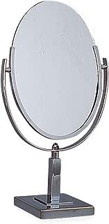 tilting counter top mirrors