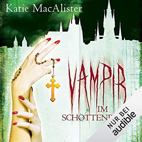 Vampir im Schottenrock cover art