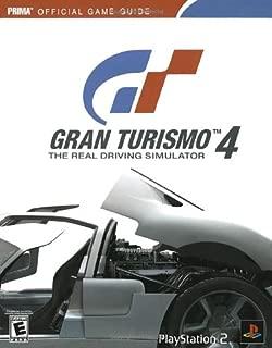 Gran Turismo 4 (Prima Official Game Guide)