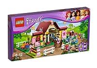 レゴ (LEGO) フレンズ ハートレイクホースクラブ 3189