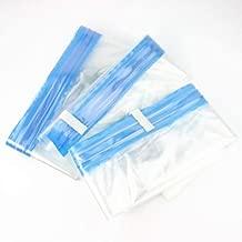 Bolsa transparente de almacenaje al vac/ío para 1 edred/ón individual 55 x 90/cm Store /& Style