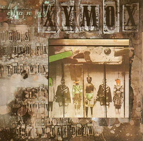 NEW Clan Of Xymox - Clan Of Xymox (CD)