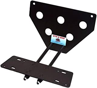 STO N Sho SNS61 Front License Plate Bracket