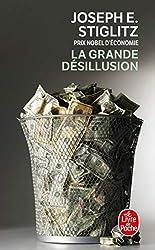 livre La Grande Désillusion
