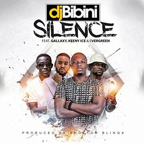DJ Bibini feat. Evergreen