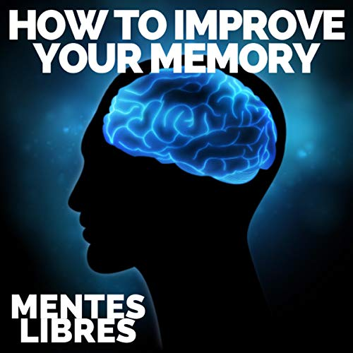 How to Improve Your Memory cover art