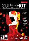 SUPERHOT (PC DVD-ROM)