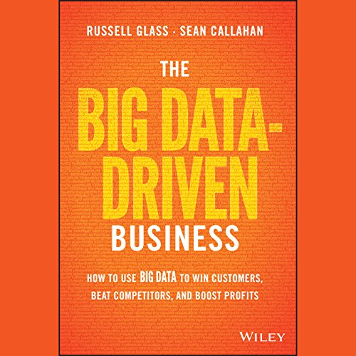 The Big Data-Driven Business cover art