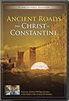 Ancient Roads From Christ to Constantine [DVD] [Import]