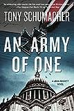 Image of An Army of One: A John Rossett Novel
