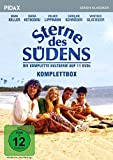 Sterne des Südens - Komplettbox / Die komplette Kult-Serie (Pidax Serien-Klassiker) (11 Discs)