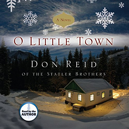 O Little Town cover art