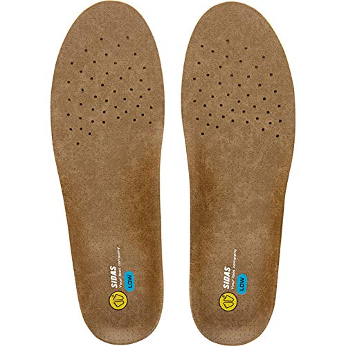 Sidas Outdoor Low Arch Insoles - AW20 - Medium