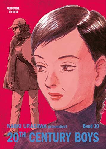 20th Century Boys: Ultimative Edition: Bd. 10