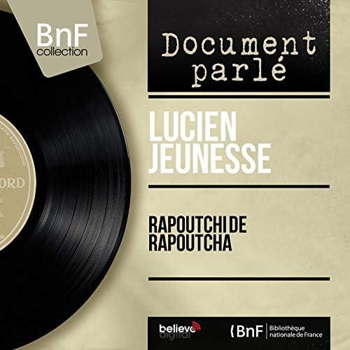 Lucien Jeunesse