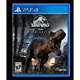 U & I ENTERTAINMENT Jurassic World Evolution for Playstation 4