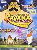 Ravana The Great Warrior Animated Stories